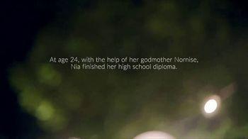 Finish Your Diploma TV Spot, 'Nia' - Thumbnail 6