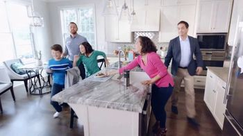 Empire Today TV Spot, 'Quality Floors' - 2817 commercial airings