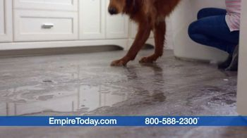 Empire Today TV Spot, 'Quality Floors' - Thumbnail 3