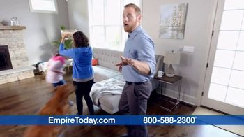 Empire Today TV Spot, 'Quality Floors' - Thumbnail 4