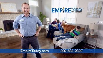 Empire Today TV Spot, 'Quality Floors' - Thumbnail 5