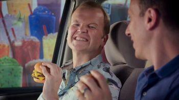 Sonic Drive-In Carhop Classic TV Spot, 'Heist' - Thumbnail 3