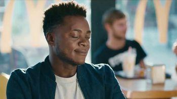 McDonald's TV Spot, 'Winter Weather Blowing Through' - Thumbnail 4