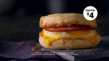 McDonald's TV Spot, 'Winter Weather Blowing Through' - Thumbnail 7