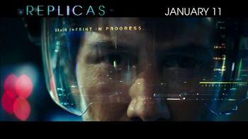 Replicas - Alternate Trailer 9