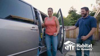 Habitat For Humanity TV Spot, 'Proulx Family' - Thumbnail 2