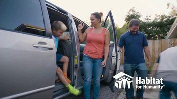 Habitat For Humanity TV Spot, 'Proulx Family' - Thumbnail 3