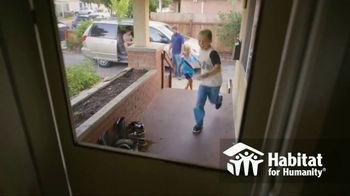 Habitat For Humanity TV Spot, 'Proulx Family' - Thumbnail 4