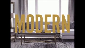 Bassett B Modern TV Spot, 'Introduction' - Thumbnail 7