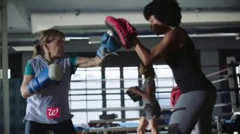 Walgreens TV Spot, 'Keep Doing You: Shadowboxing' - 5716 commercial airings