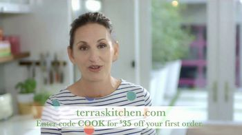 Terra's Kitchen TV Spot, 'It's the Little Things: $35' Song by Gyom - Thumbnail 10