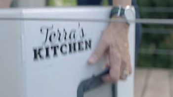 Terra's Kitchen TV Spot, 'It's the Little Things: $35' Song by Gyom - Thumbnail 3