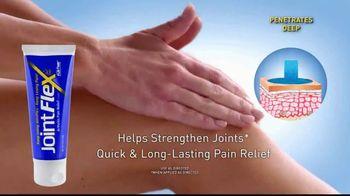 JointFlex TV Spot, 'Strengthen Joints' - Thumbnail 4