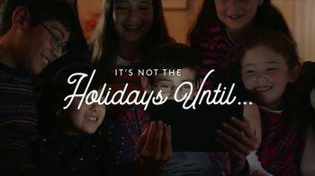 XFINITY X1 Voice Remote TV Spot, 'Holiday Favorites' - Thumbnail 3