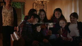 XFINITY X1 Voice Remote TV Spot, 'Holiday Favorites' - Thumbnail 5