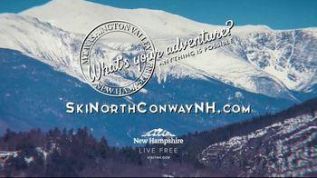 Visit New Hampshire TV Spot, 'More Winter Adventure' - Thumbnail 9