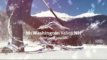 Visit New Hampshire TV Spot, 'More Winter Adventure' - Thumbnail 2