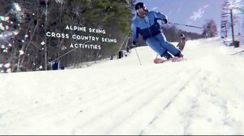Visit New Hampshire TV Spot, 'More Winter Adventure' - Thumbnail 3