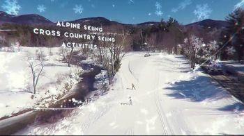 Visit New Hampshire TV Spot, 'More Winter Adventure' - Thumbnail 4