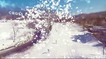 Visit New Hampshire TV Spot, 'More Winter Adventure' - Thumbnail 5