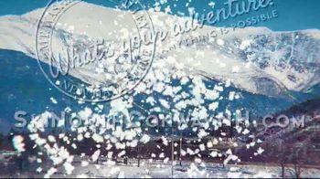 Visit New Hampshire TV Spot, 'More Winter Adventure' - Thumbnail 7