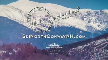 Visit New Hampshire TV Spot, 'More Winter Adventure' - Thumbnail 8