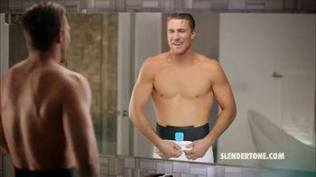 Slendertone TV Spot, 'A Little Help: Personal Body Toner' - Thumbnail 3