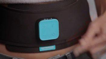 Slendertone TV Spot, 'A Little Help: Personal Body Toner' - Thumbnail 8