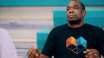 MENTOR TV Spot, 'Mentoring Flipped Dikembe Mutombo'