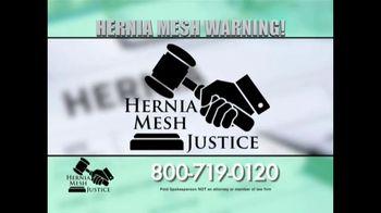 Hernia Surgery Warning thumbnail