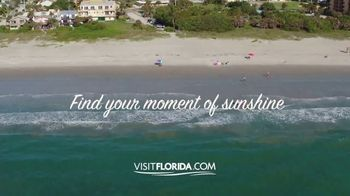 Visit Florida TV Spot, 'Looking Forward to Summer' - Thumbnail 10
