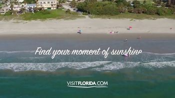 Visit Florida TV Spot, 'Looking Forward to Summer' - Thumbnail 9