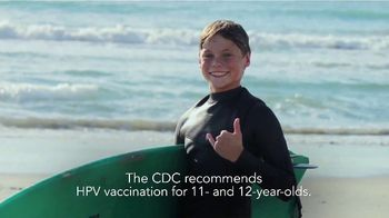 Know HPV TV Spot, 'I Knew' - Thumbnail 7
