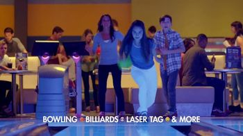 Main Event Entertainment Spring FunPass TV Spot, 'All You Can Play'