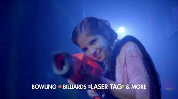 Main Event Entertainment Spring FunPass TV Spot, 'All You Can Play' - Thumbnail 4