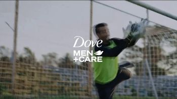 Dove Men+Care SportCare TV Spot, 'From Keeper to Coach' - Thumbnail 1