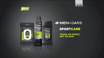 Dove Men+Care SportCare TV Spot, 'From Keeper to Coach' - Thumbnail 10