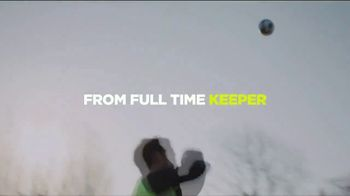 Dove Men+Care SportCare TV Spot, 'From Keeper to Coach' - Thumbnail 6