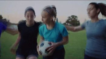 Dove Men+Care SportCare TV Spot, 'From Keeper to Coach' - Thumbnail 7
