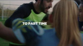 Dove Men+Care SportCare TV Spot, 'From Keeper to Coach' - Thumbnail 8