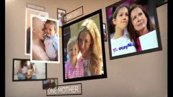 Kay Yow Cancer Fund TV Spot, 'Just One' - Thumbnail 4