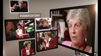 Kay Yow Cancer Fund TV Spot, 'Just One' - Thumbnail 6