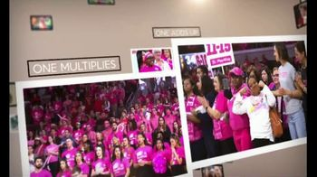 Kay Yow Cancer Fund TV Spot, 'Just One' - Thumbnail 8