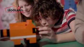 LEGOLAND Discovery Center TV Spot, 'The LEGO Movie Days' - Thumbnail 2