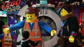 LEGOLAND Discovery Center TV Spot, 'The LEGO Movie Days' - Thumbnail 6