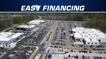 Hendrick Automotive Group TV Spot, 'Every Hendrick Location' - Thumbnail 5