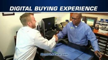 Hendrick Automotive Group TV Spot, 'Every Hendrick Location' - Thumbnail 6