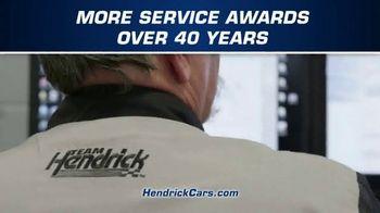 Hendrick Automotive Group TV Spot, 'Every Hendrick Location' - Thumbnail 8