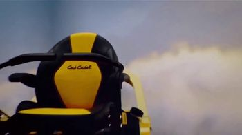 Cub Cadet Ultima Series TV Spot, 'All-Around' - Thumbnail 5
