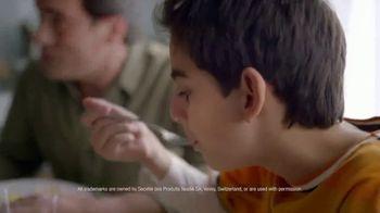 Nestle TV Spot, 'Siempre lo mejor' [Spanish]